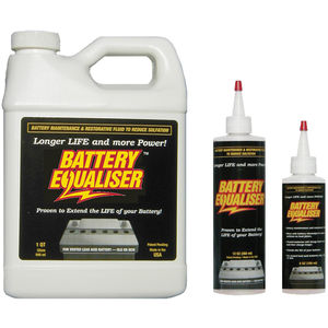 Battery Additive