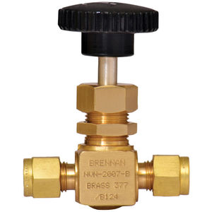 Instrumentation Needle Valve