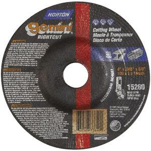 Small Diameter Cutting Wheel