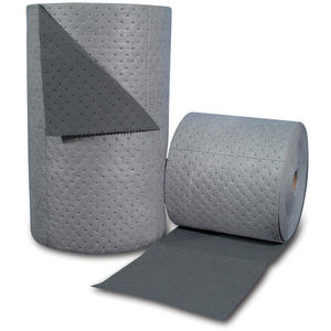 Absorbent Mats, Pads, and Rolls