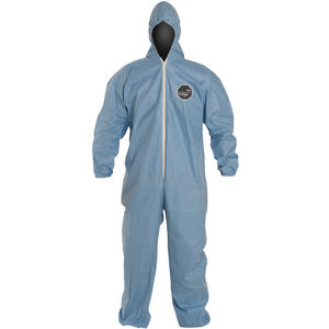 Secondary Flame Resistant Coverall