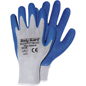 Coated and Dipped Gloves