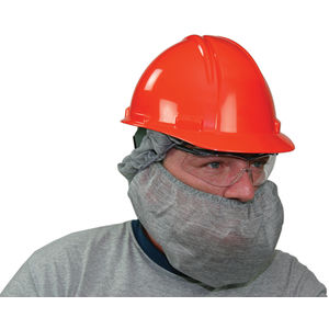 ARC Flash Hair Nets, Bouffant Caps, and Beard Covers