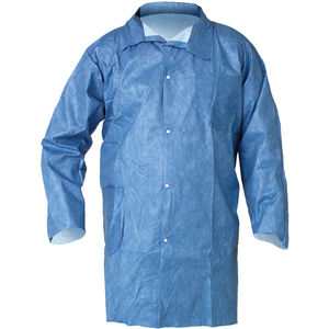 Chemical Resistant Lab Coats