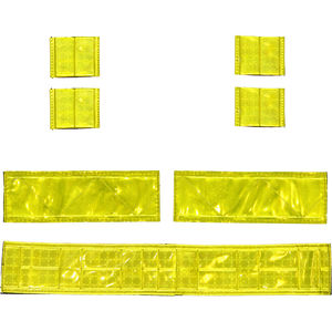 High Visibility Vest Accessories