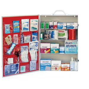 First Aid Kits and Accessories