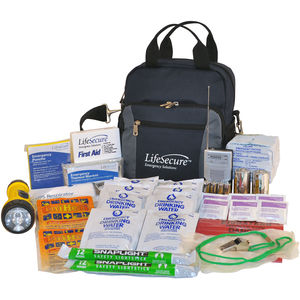Emergency Aid Kits and Accessories