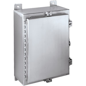 NEMA Enclosures and Accessories