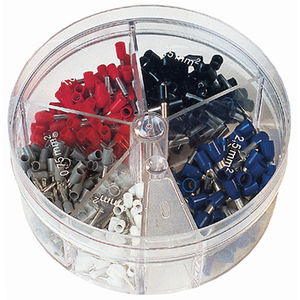 Ferrule Assortment Kit