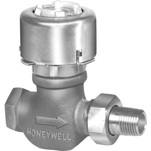 Pneumatic Integral Valves