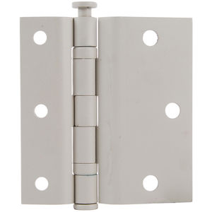 Door and Butt Hinges