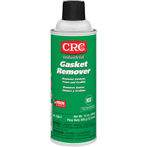 Adhesive and Gasket Removers