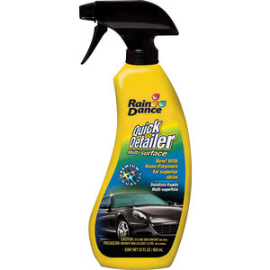 Vehicle Wax