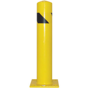 Safety Bollards