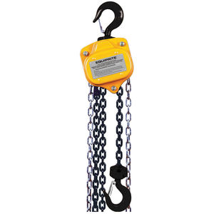 Hand Chain Hoists