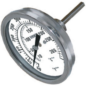 Metalworking Thermometers