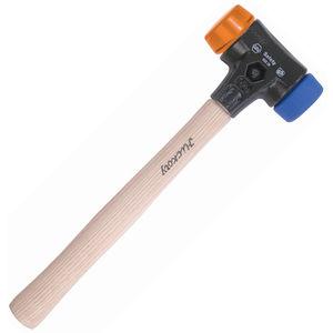 Split-Head Hammer