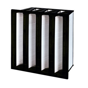 V-Bank Mini Pleated Air Filter