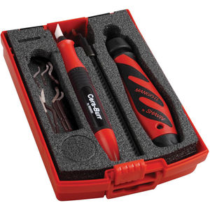 Deburring Tool Set