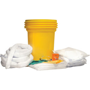 Oil Only Spill Response Kit