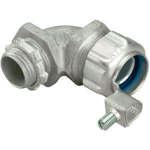 Liquid Tight Connector