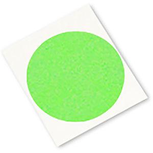 Masking Tape Circles