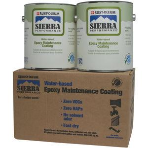 Maintenance Coating Kit