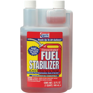 Fuel Additive