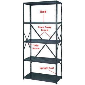 Additional Shelf