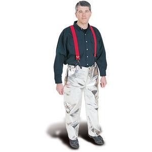 Aluminized Overpants