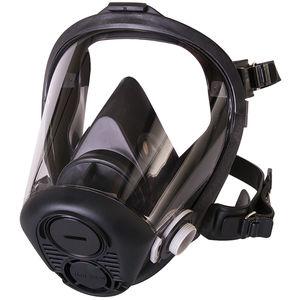 Full Face Reusable Respirator