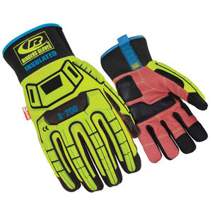 Hi-Dexterity Glove - High Visibility