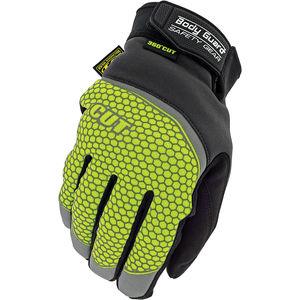 Multi-Purpose Cut Resistant Glove