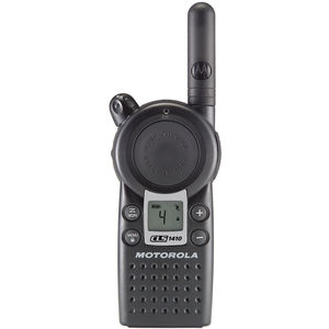 Walkie-Talkie / Radio