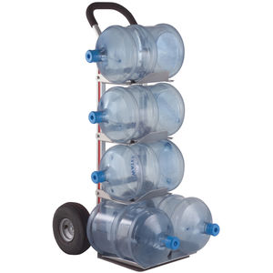 Water Bottle Truck