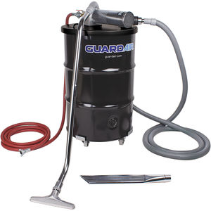 Compressed Air Vacuums