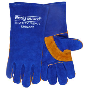 Stick Welding Glove