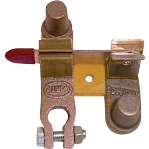 Knife-Blade Switch