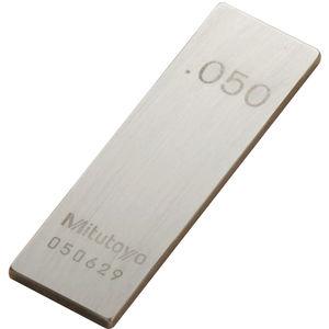 1.000 Rectangular Steel Gage Block