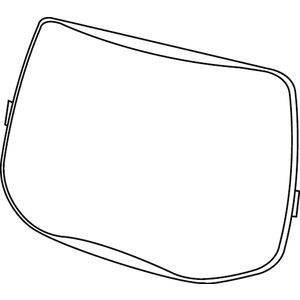 Outer Cover Lens