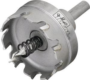 "Ideal 36-316 TKO Carbide-Tipped Hole Cutter 3-1//2/"""