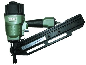 jonnesway 28deg clipped head framing nailer
