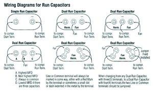 run capacitor wiring diversitech motor run capacitor fastenal canada motor run capacitor wiring diagram diversitech motor run capacitor
