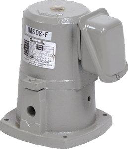 Suction Type Coolant Pump MC-4000 1//4HP 230//460V 3 Phase