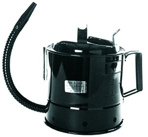 1gal Capacity Flexible Spout Oil Can Fastenal