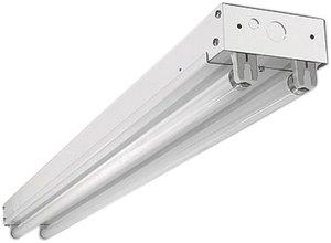 lamp 8 39 t8 led 76 watt strip fixture lamps not included fastenal. Black Bedroom Furniture Sets. Home Design Ideas