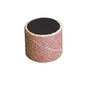 "100 2/"" Spiral Wound Abrasive Bands 60 Grit"