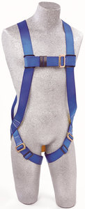 3 point adjustable dbi sala harness with back d ring pass for Dbi sala colombia