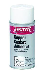 9oz Net Wt Copper Gasket Sealant Spray   Fastenal